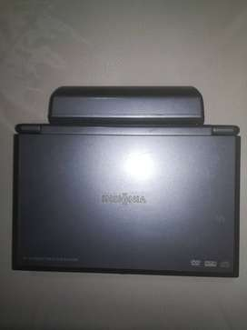 DVD. MARCA INSIGNIA  LCD 8""