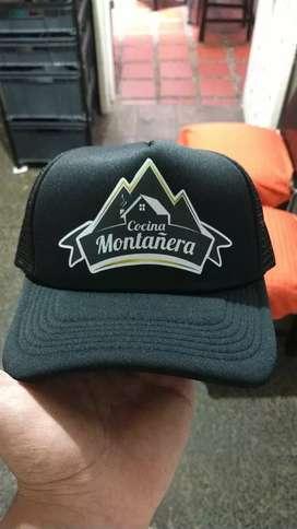Busco personas para trabajar en la organización cocina Montañera en el área de producción y aseo