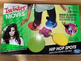 Twister move