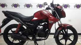 Honda Cb 110 2012 Ganga