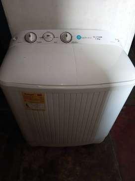 Se vende lavadora semiautomática marca Technico