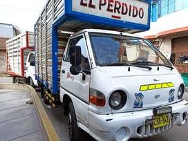 Hyundai porter 2001
