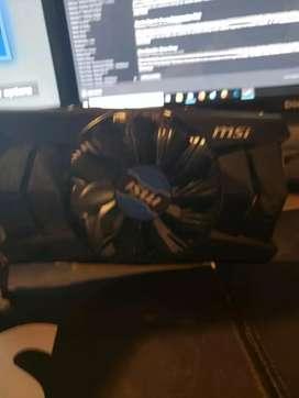 TARJETA GRAFICA AMD R7 200