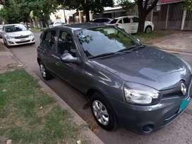 Clio Mio 2015