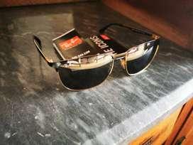 Vendo gafas Ray Ban nuevas Master Club originales
