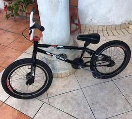 Bicicleta Freestyle Freeboy