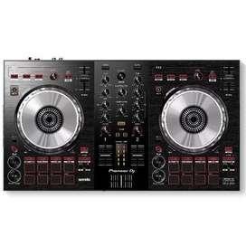Controlador Pioneer Ddj Sb3 Audio I/o Nuevo Sellado Serato