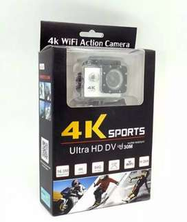 Camara GoPro Sport 4K