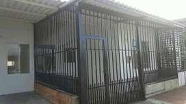 Elaboración de cerramientos en Girardot Flandes Melgar Tocaima y la región