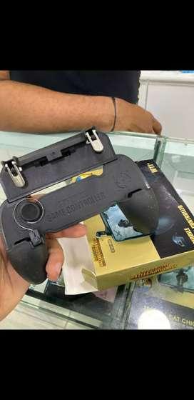 Control gatillo soporte joystick game