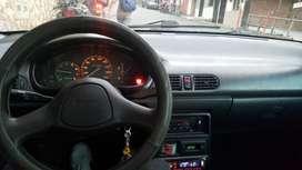 Mazda 121 Muy Full