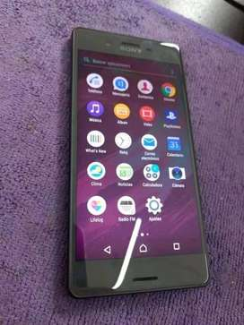 Vendo Sony Xperia X Solo redes
