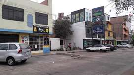 Local Comercial - Av Carlos Izaguirre - Los Olivos - 170 m2 Alquilo