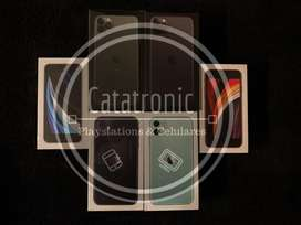 IPHONE SE 2020 128GB NUEVO/LOCAL/GARANTIAA
