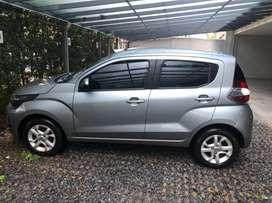 Impecable: Sedan mobi_5 puertas /8 V easy