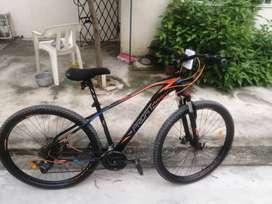 Bicicleta Proffit 29. El precio es 600.000