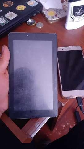 Tablet casi nuevo
