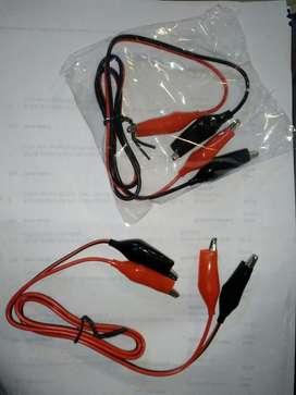 Cable Cocodrilo