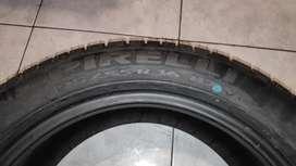 Neumáticos Pirelli P7 195/55/16 Muy Poco Uso!
