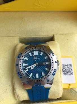 Reloje invicta Original