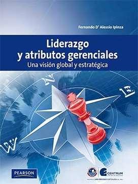 Liderazgo y Atributos Gerenciales - Fernando D'alessio