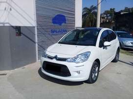 CITROEN C3 1.6 VTI FEEL 2018
