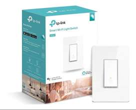 Interruptor Inteligente De Luz Smart Wifi Tp-link Hs200