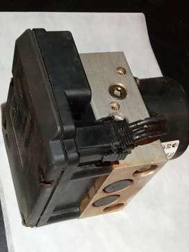 Modulo hidráulico frenos ABS/ Laguna:98 al 2001