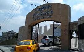 Venta de bóveda cementerio Jardines Esperanza