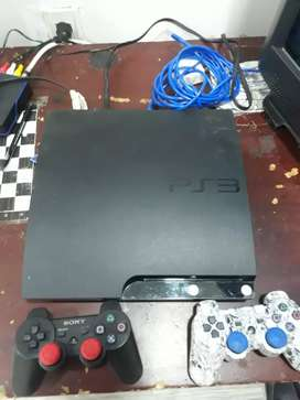 Ps3 250Gigas