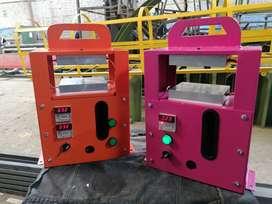 Mini prensas de extracción de aceites