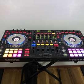 PIONEER DJ SZ