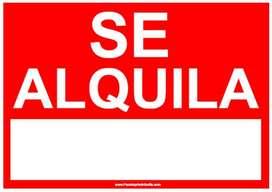 DUPLEX EN ALQUILER ZONA 25 Y 48 SIN DEPOSITO