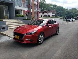 Mazda 3 gran turing Lx 2017