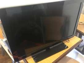 TV LCD PHILIPS 32'