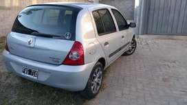 CLIO 5P 2006 PACK IMPECABLE RECIBO MENOR