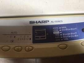 Fotocopiadora sharp multifuncional