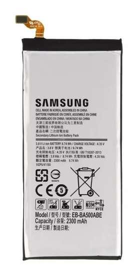Bateria samsung a5