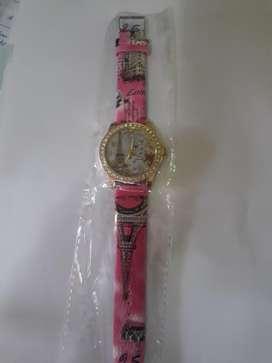 Vendo Reloj de Mujer