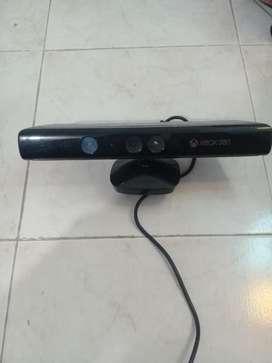 Vendo Kinect Xbox