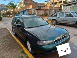 En venta Subaru legacy 96 conversable