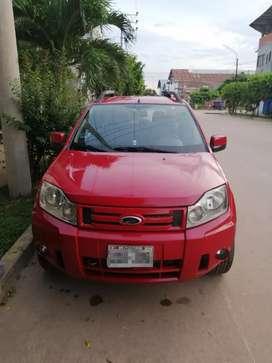 Ford ecosport 1.6 XLT 4x2