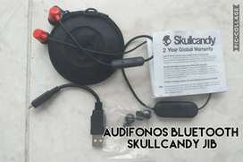 Skullcandy jib bluetooth originales