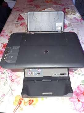 Impresora HP Deskjet 2050 Multifunción