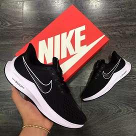 Zapatillas Nike Zoom Rv Hombre