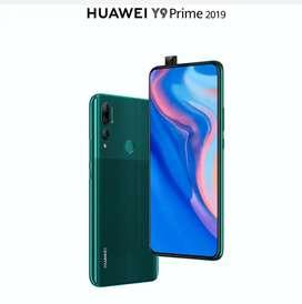 Venta de Celular HUAWEI Y9 PRIME 2019