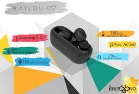 Audifonos HAYLOU GT2