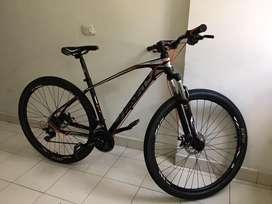 Bicicleta rin 29 marco M