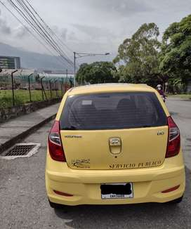 Vendo taxi de taxindividual Envigado
