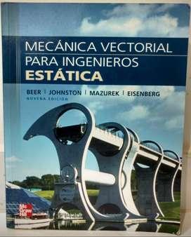 Mecánica Vectorial Para Ingenieros - Estática - 9 Edición